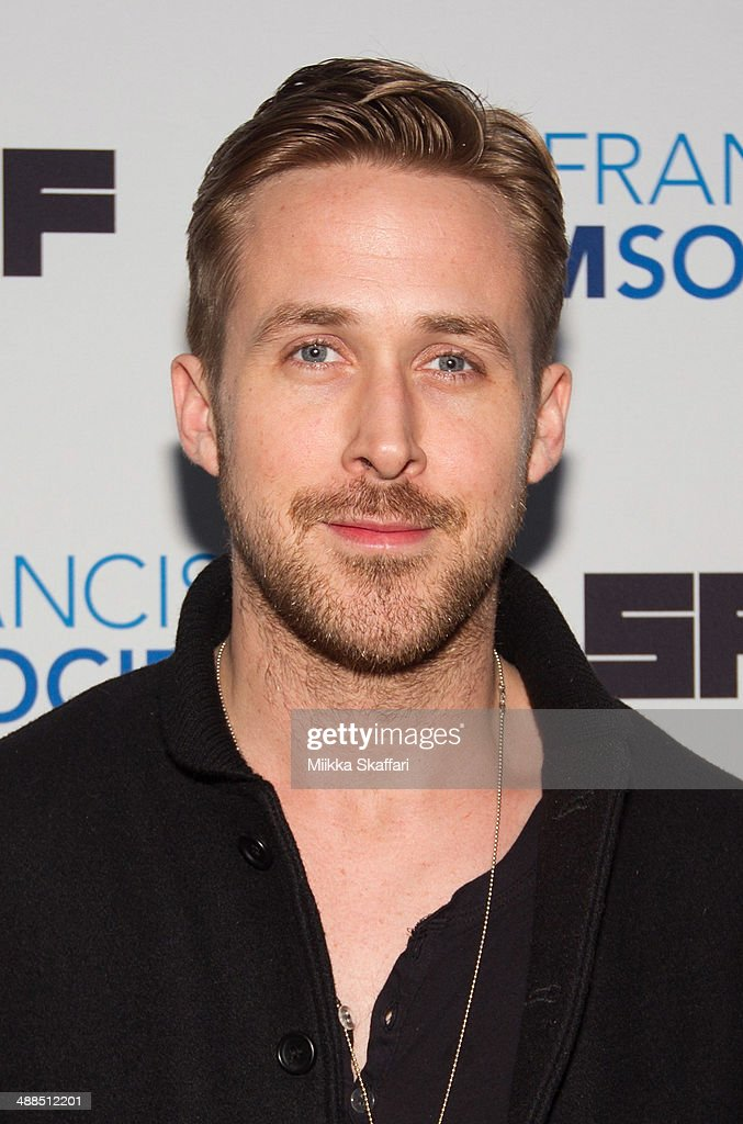 Executive producer Ryan Gosling attends the premiere of 'White Shadow' in San Francisco International Film Festival on May 6, 2014 in San Francisco, California.