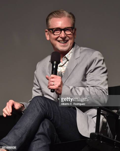 Executive producer Warren Littlefield attends the FYC event for Hulu's 'The Handmaid's Tale' at the DGA Theater on August 14 2017 in Los Angeles...