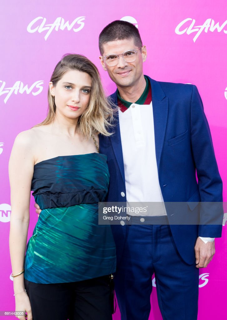 """Premiere Of TNT's """"Claws"""" - Arrivals"""