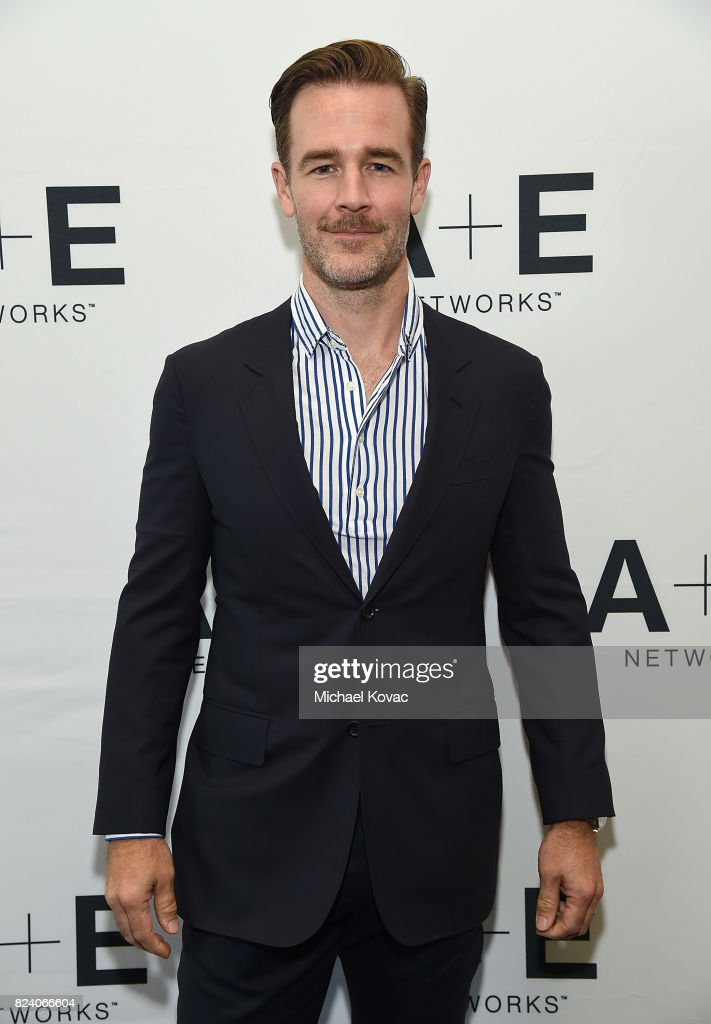 A+E Networks TCA Summer 2017