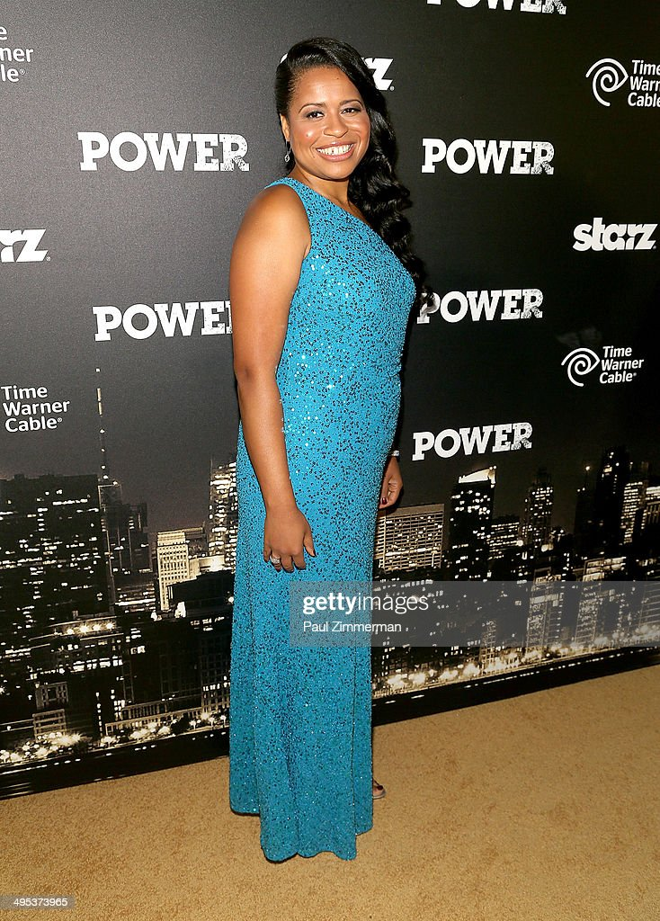 """Power"" New York Premiere"