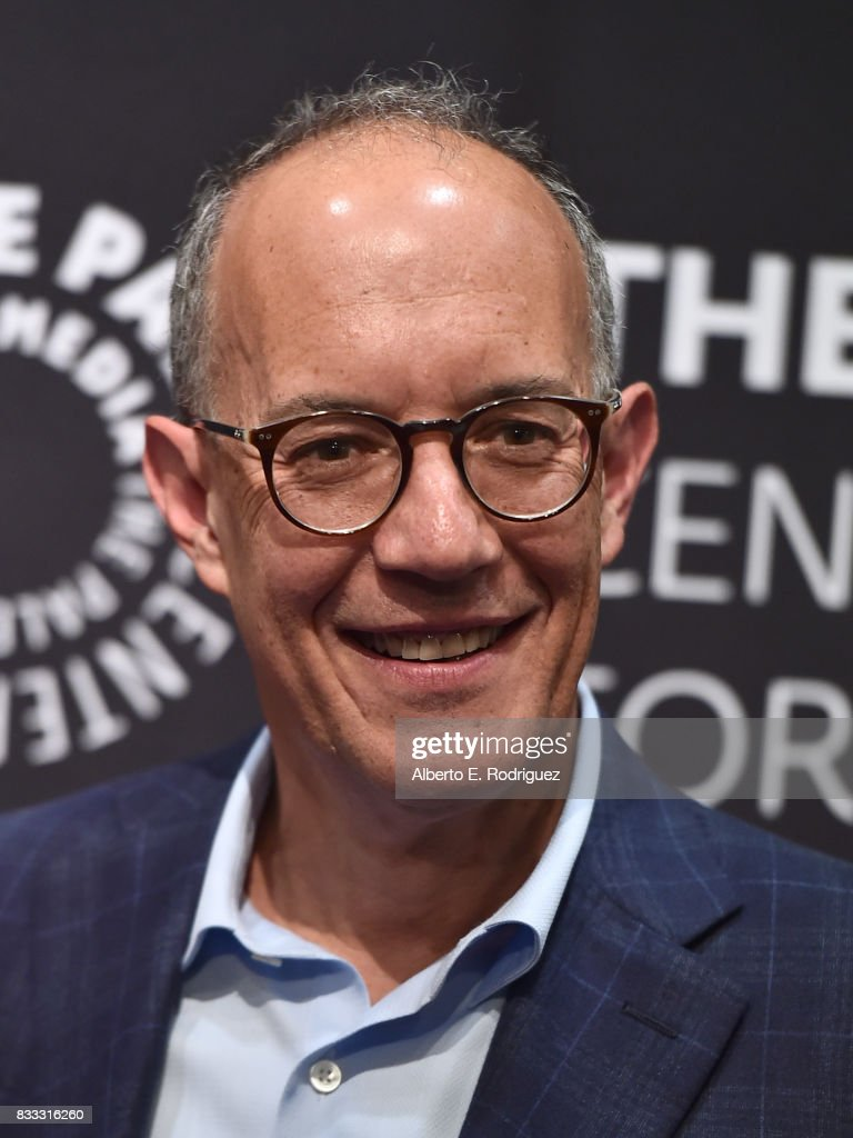 Executive producer/creator David Crane attends the 2017 PaleyLive LA Summer Season Premiere Screening And Conversation For Showtime's 'Episodes' at The Paley Center for Media on August 16, 2017 in Beverly Hills, California.