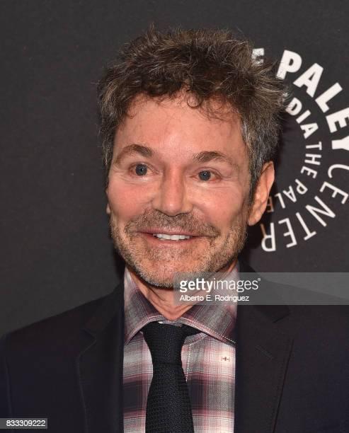 Executive producer/creator Jeffrey Klarik attends the 2017 PaleyLive LA Summer Season Premiere Screening And Conversation For Showtime's 'Episodes'...