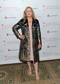 Executive Vice President General Merchandice Manager Beauty Nordstrom Gemma Lionello attends the 2016 Outstanding Mother Awards at The Pierre Hotel...