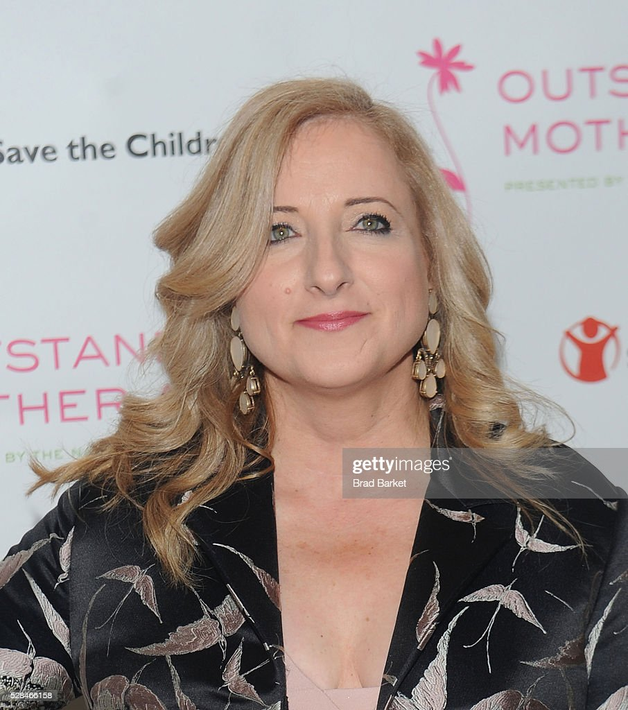 Executive Vice President General Merchandice Manager, Beauty Nordstrom Gemma Lionello attends the 2016 Outstanding Mother Awards at The Pierre Hotel on May 5, 2016 in New York City.