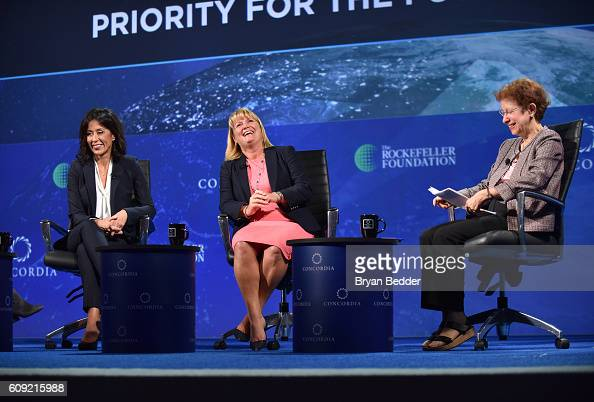 Executive Vice President International People Division Walmart former COO Walmart US Gisel Ruiz President Mars Chocolate North America former Global...