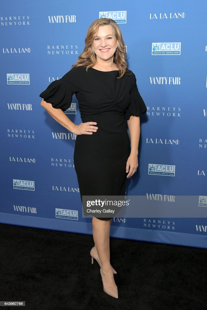 "Vanity Fair And Barneys New York Private Dinner In Celebration Of ""La La Land"""