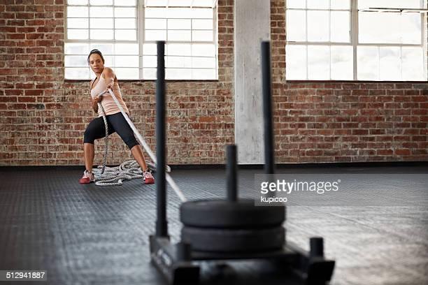 Exercício pode ser uma verdadeira arraste
