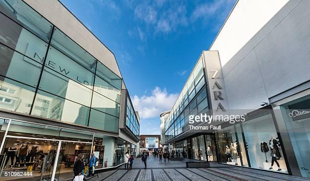 Exeter New Look & Zara