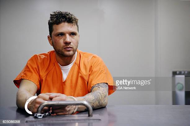 SHOOTER 'Exfil' Episode 102 Pictured Ryan Phillippe as Bob Lee Swagger