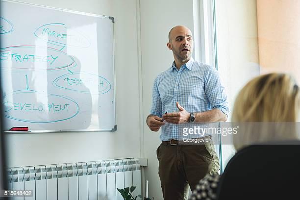 Erklären, business-Konzepte