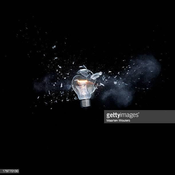exploding lightbulb 01
