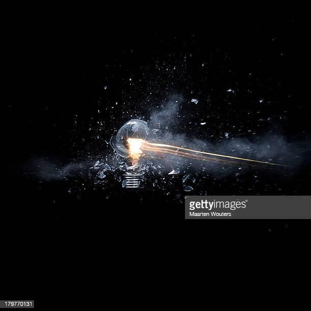 exploding lightbulb 02
