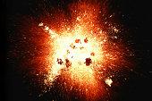 Explosion (superhires)