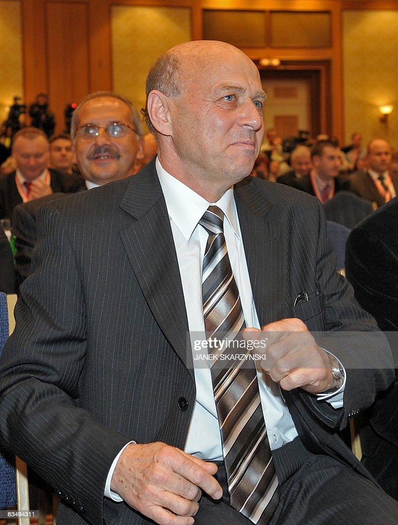 Ex Poland international Grzegorz Lato re