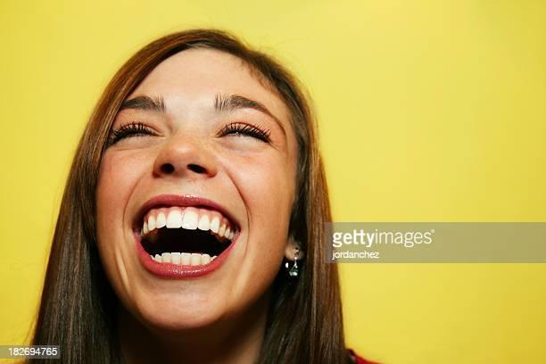 Espressioni di risate