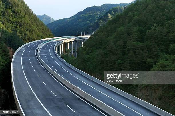 Expressway,Henan,China