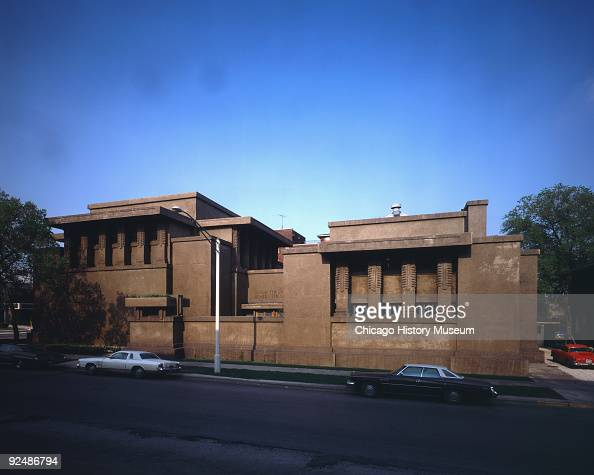 150 years since birth of frank lloyd wright photos and