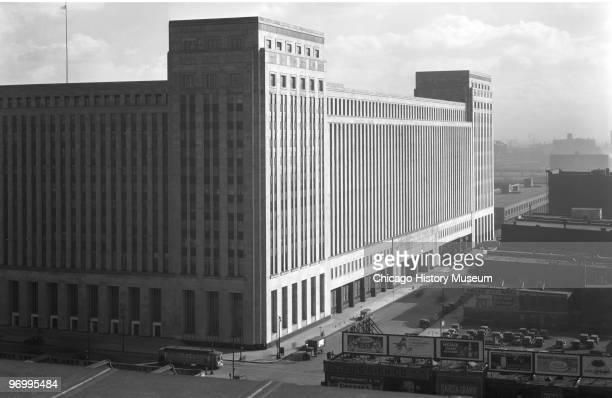 Passport Office Chicago