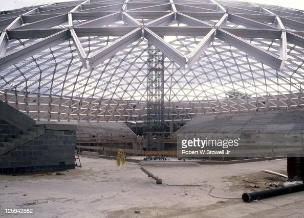 Gampel Pavilion Stock Photos And Pictures Getty Images