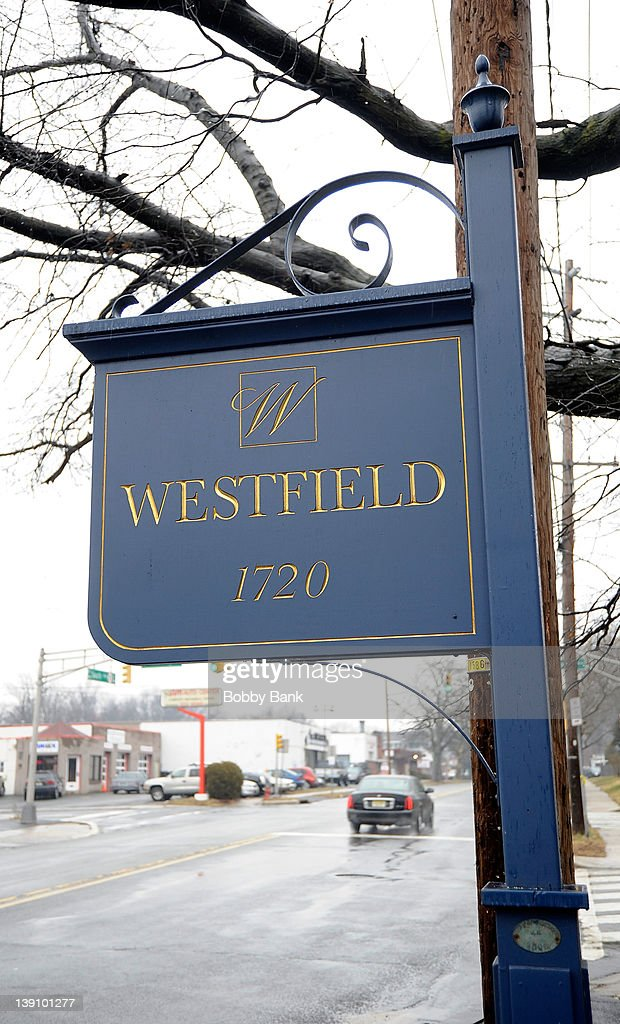 Exteriors of the Fairview Cemetery on February 16 2012 in Westfield New Jersey It has been rumored that singer Whitney Houston may be laid to rest at...
