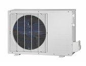 External air conditioning unit