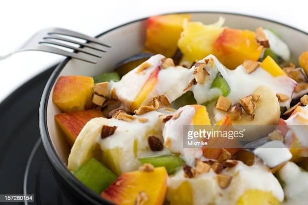 extreme fresh fruit salad
