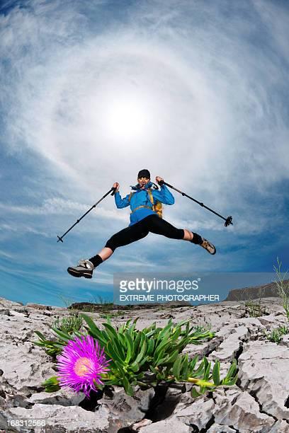 Extreme Hiking