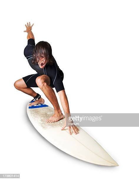 Extreme Surfer