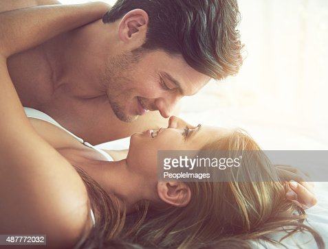 Eye contact…a heightened form of intimacy