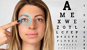 Ophthalmologist, Optometry, Eye Exam, Chart, Alphabet
