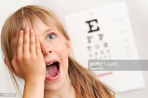 Augenuntersuchungen