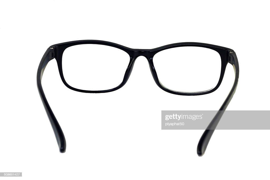 Eye glasses : Stock Photo
