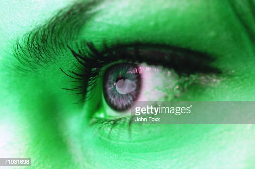 eye : Stock Photo