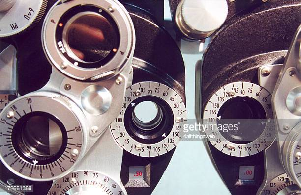 Eye Testing Equipment