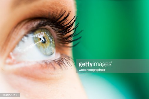 Eye XXL : Stock Photo