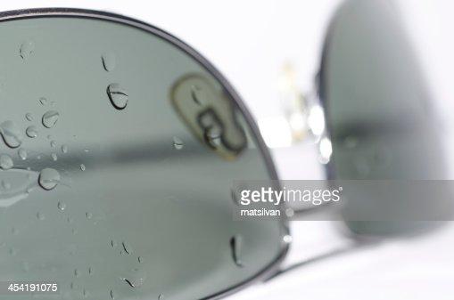 Occhiali da vista : Foto stock