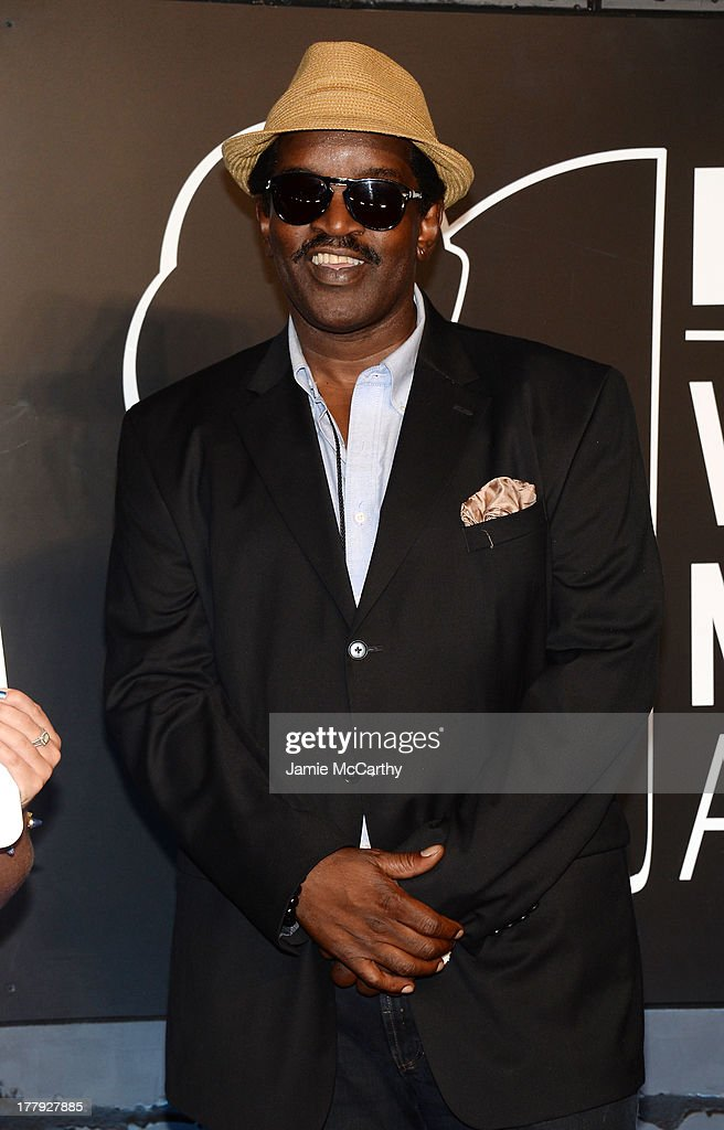 Fab Five Freddy attends the 2013 MTV Video Music Awards at the Barclays Center on August 25, 2013 in the Brooklyn borough of New York City.