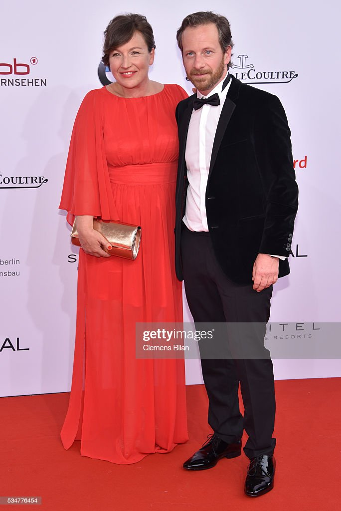 <a gi-track='captionPersonalityLinkClicked' href=/galleries/search?phrase=Fabian+Busch&family=editorial&specificpeople=636034 ng-click='$event.stopPropagation()'>Fabian Busch</a> (R) attends the Lola - German Film Award (Deutscher Filmpreis) on May 27, 2016 in Berlin, Germany.