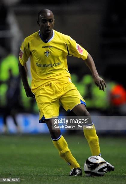 Fabian Delph Leeds United