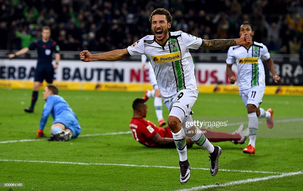 Mönchengladbach Bayern