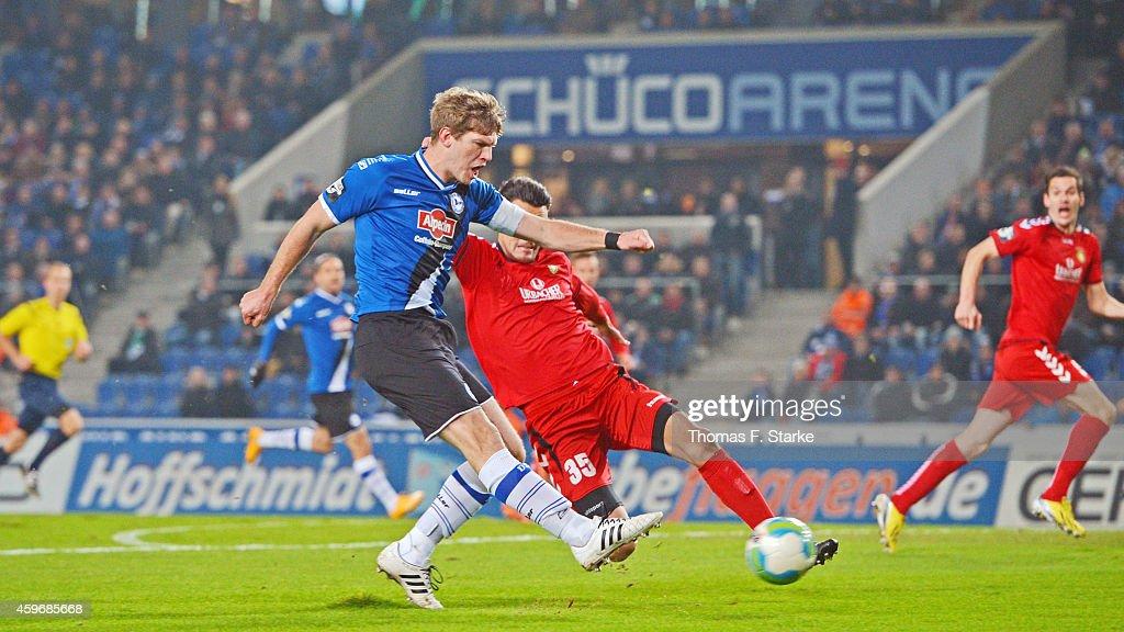 soccer germany 3rd liga results
