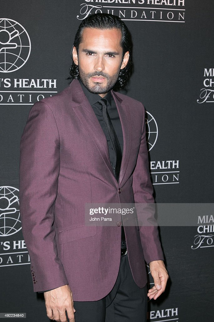 Miami Childrens Health Foundation Diamond Ball