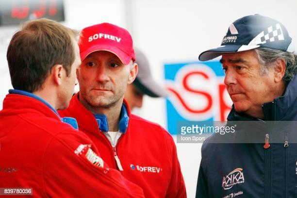 Fabien BARTHEZ / Gabriel BALTHAZAR engage en Porsche Carrera Cup Team SOFREV ASP Course auto Super Serie FFSA saison 2008 Circuit Paul Armagnac de...