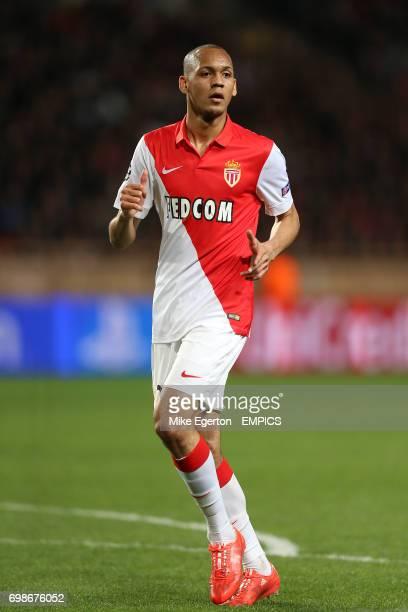 Fabinho AS Monaco