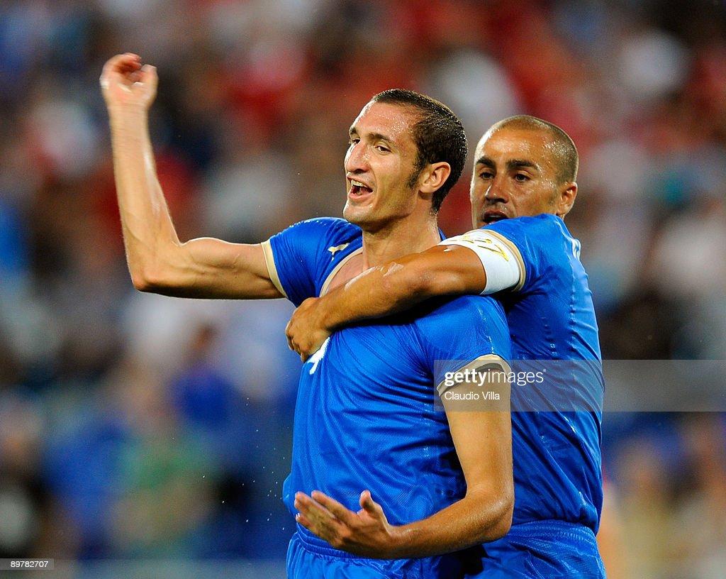 Switzerland vs Italy s and