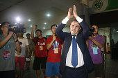 Fabio Cannavaro Retires From Guangzhou Evergrande Taobao Football Club