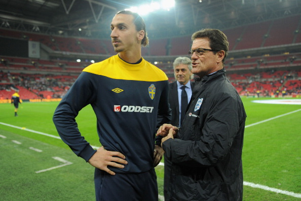 England v Sweden - International Friendly : News Photo