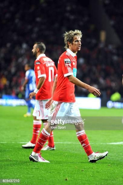 Fabio Coentrao FC Porto / Benfica 10e Journee Championnat du Portugal