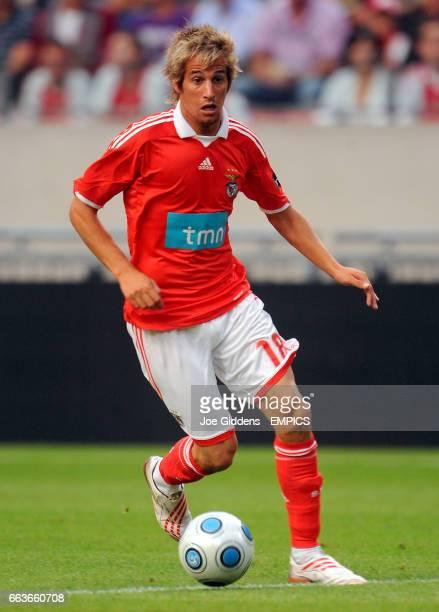Fabio Coentrao Benfica